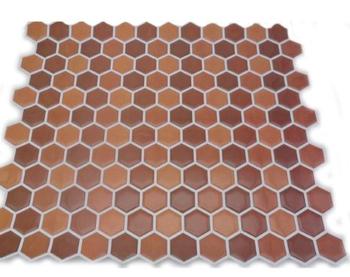 Gele Keuken 9 : Zelfklevende makkelijk schoon 3d gel anti schimmel mozaïek peel
