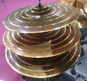 Chinese B20 Traditional Original Drumset Cymbals for sale