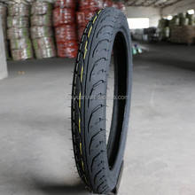 Emark CCC ISO certificate durable motorcycle tyre 2.75-18