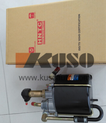 Brake Vacuum Booster with Air master Repair Kit for FSR FORWARD truck &  MITSUBISHI FUSO FK415, View FSR Brake Booster, Kuso Product Details from