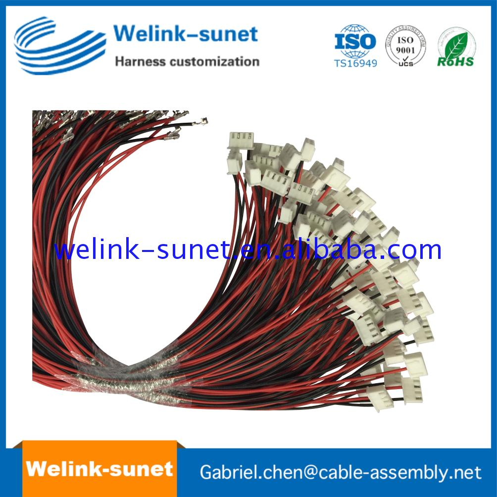 Molex Wire Harness 3 Pin, Molex Wire Harness 3 Pin Suppliers and  Manufacturers at Alibaba.com