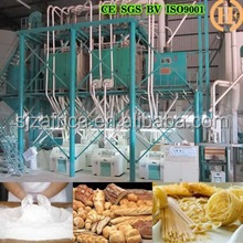 best quality 60t/d wheat flour milling machine wheat mill brazil argentina zimbabwe