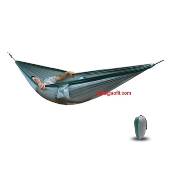 2018 Whole Custom Portable Rope Baby Rocking Hammock With Stand Swings