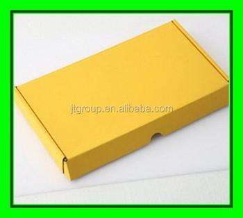 Flat Shipping Printing Corrugated Kraft Paper Plain Cardboard Gift Boxes Buy Plain Cardboard Gift Boxes Brown Kraft Paper Box Cheap Plain Cardboard