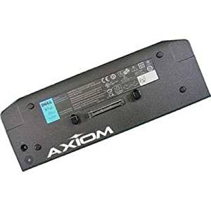 Axiom Memory Solutions 312-1351-AX Lion 9 Cell Battery Slice for Dell 312-1351