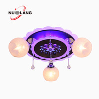 high quality modern dimmable indoor lights LED ceiling lighting fixture led lamp