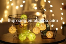 2017 hot sale christmas lights holiday with battery