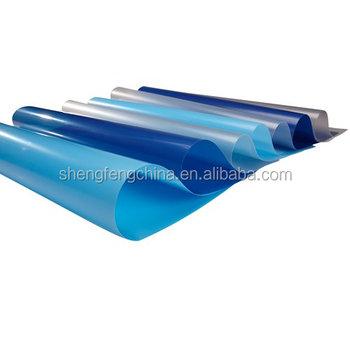 Transparent Colored Plastic Sheet,Pp Sheet Roll Sheet - Buy ...