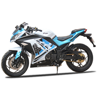 Cheap Chinese motorcycles 250cc 400cc racing