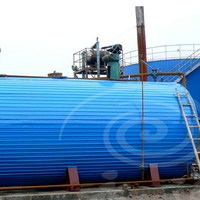 High Pressure Liquid CO2 Gas Cylinder Tank air tank gas storage tank