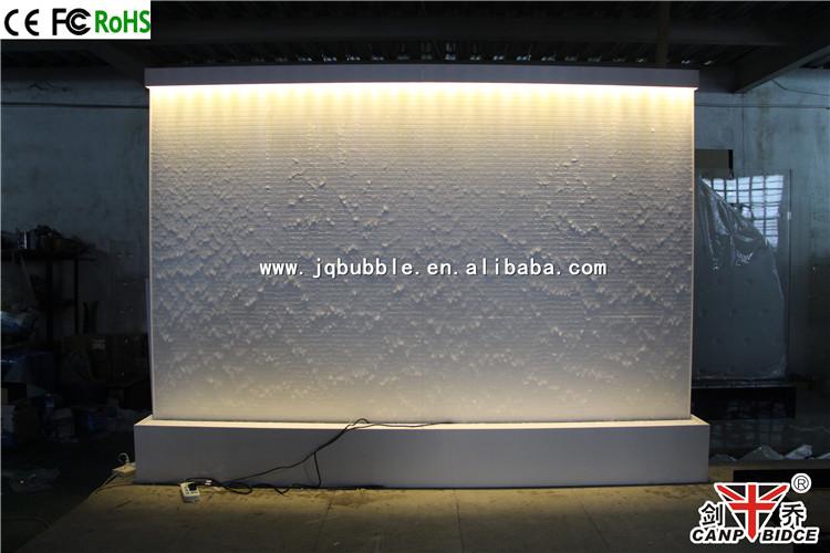 Pareti Dacqua Per Interni : Miglior ristorante interni decorazione progetto decorativi cascate