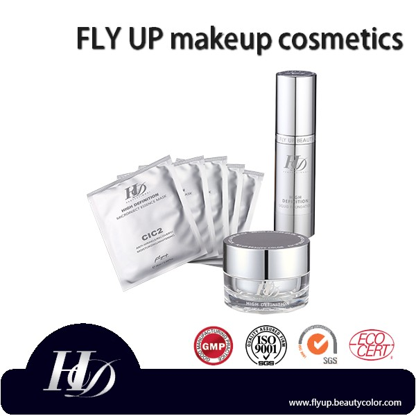 Taiwan mineral beauty wholesale make up cosmetics