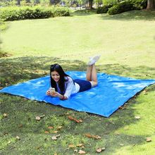 2017 Summer Waterproof Sand Beach Mat Camping Mat , Picnic Quicksand Mat For Outdoor Beach