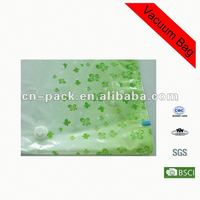 easy foldable space saving vacuum compressed bags