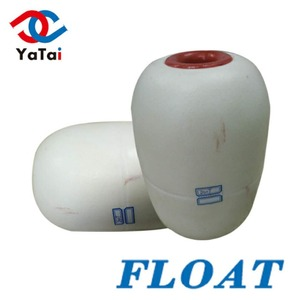 Ds0T PVC Fishing Net Float floats for crab seine floats