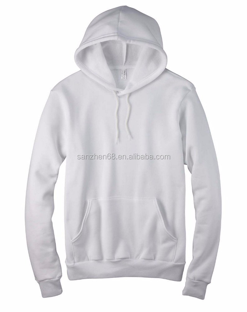 Classic Pullover Hoodie Template China Manufacturer - Buy Classic ...