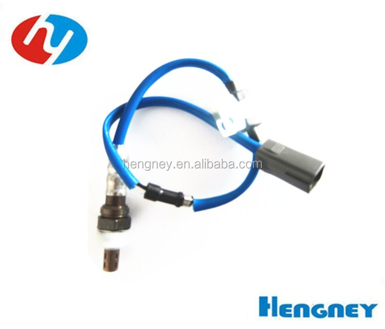 FRONT 1 WIRE OXYGEN O2 LAMBDA SENSOR DIRECT FIT FOR MAZDA 323 MX-3 MX-5 1.3 1.6
