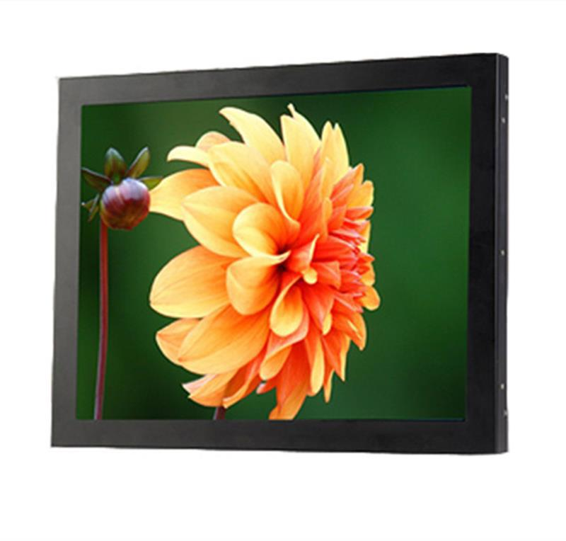 "Hot sale 17"" lcd touchscreen monitor with built in computer for Kiosk/Adversting player/Game machine"