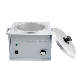 Best quality 3000cc large pot wax pot depilatory professional wax heater
