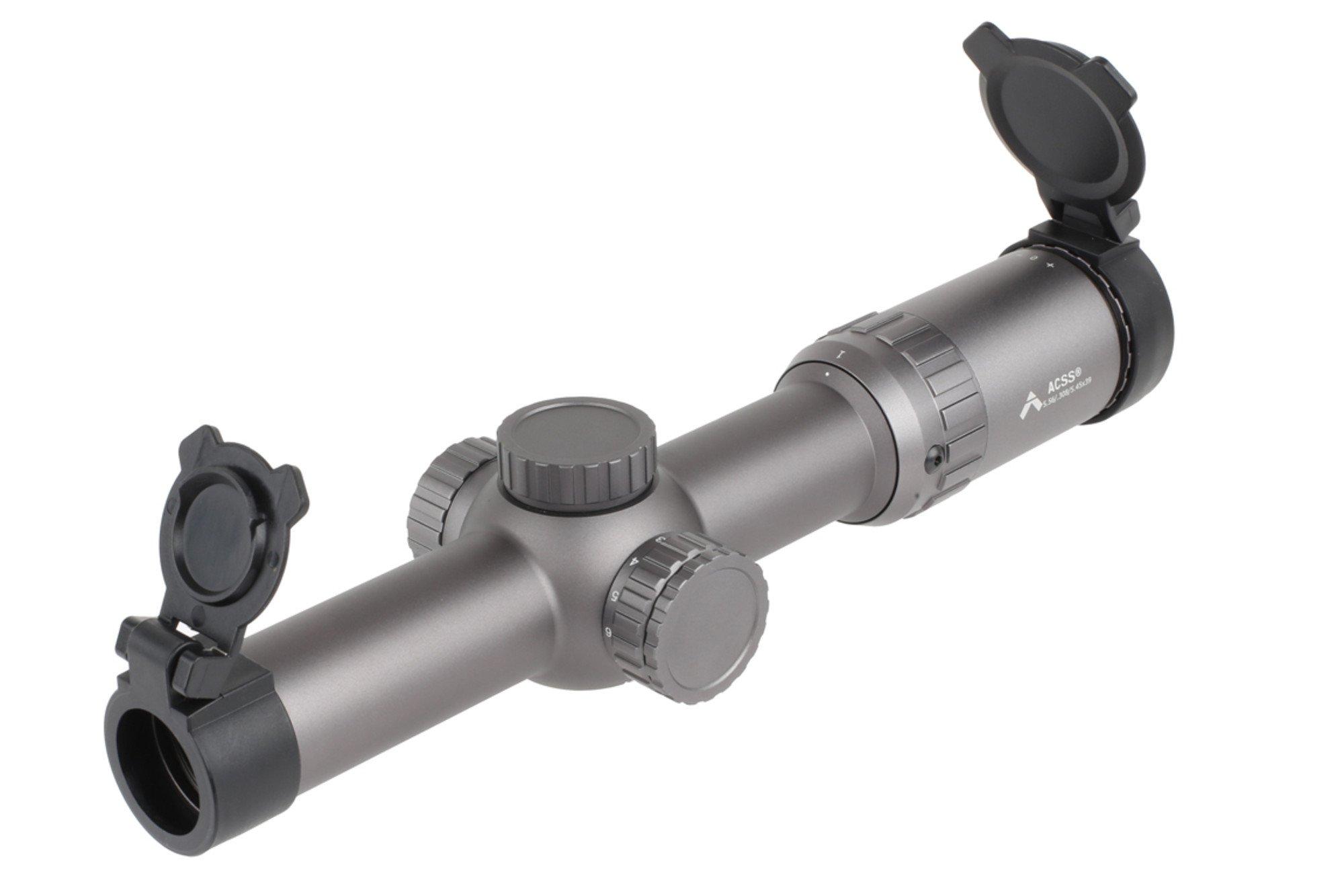 Buy GRG Krinkov Style AR  308 5/8x24 Muzzle Balance Brake Device W