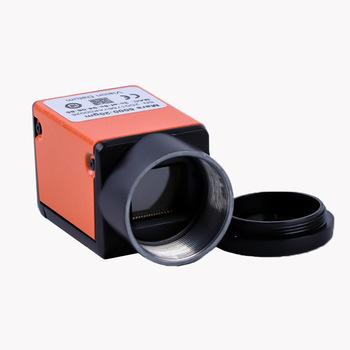 Mars1300-75gc Python 1300 Gigabit Ethernet Cameras For Robotic Guidance -  Buy Robotic Guidence,Gige Camera Python,Gigabit Ethernet Mini Camera  Product