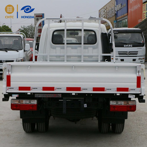 Small Electric Mini Dump Truck For