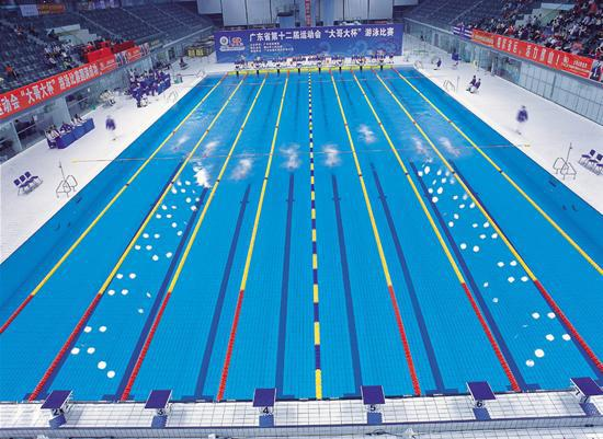 International Standard Swimming Pool Lane Rope Pool Lane Line Pool Floating Line Buy Swimming
