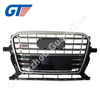 Hot selling ABS SQ5 auto front grille for Audi Q5