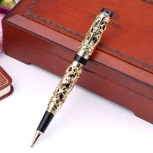church Jinhao Chinese style luxury dragon pen gift set for collection