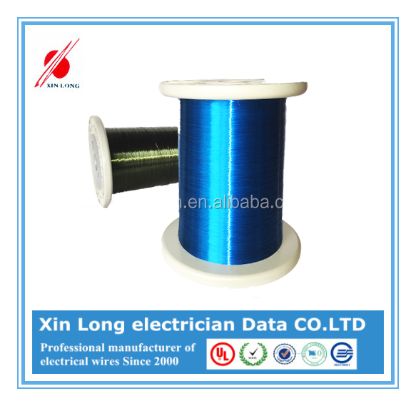 China manufacturing superconductor magnet copper wire price various size