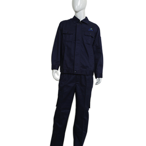 High quality American mechanical engineering workwear overall pants work clothes uniform