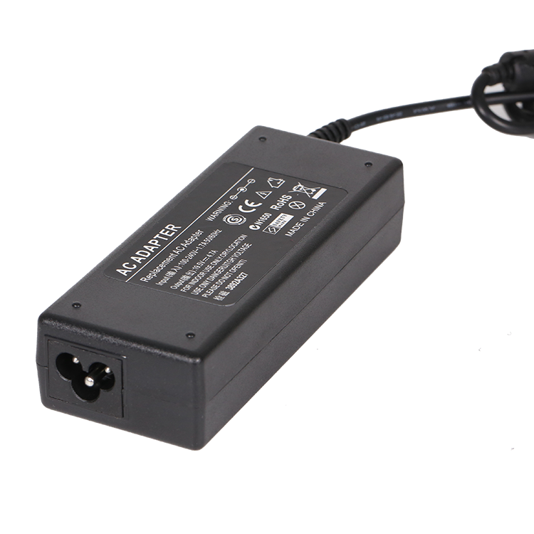 Universal 92W 100-240v power supply 19.5V 4.7A laptop adapter with eu plug