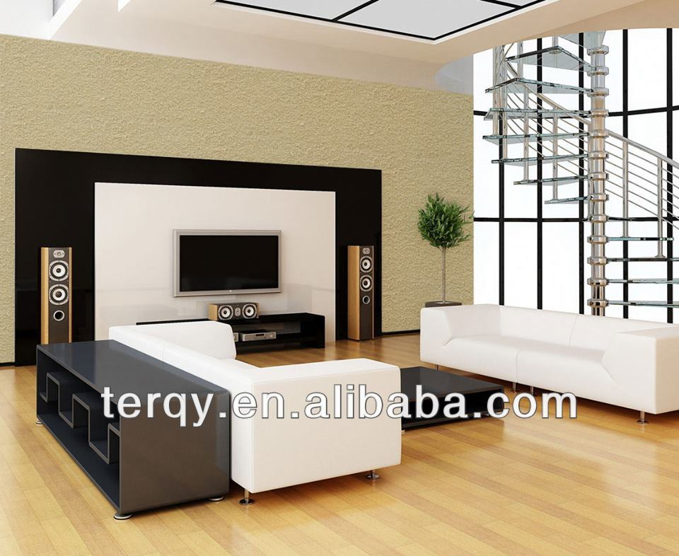 2013 new paint for home decor nature fibre washable interior wall texture wall coating