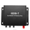 Mobile High Speed Car tv tuner receiver ISDB-T