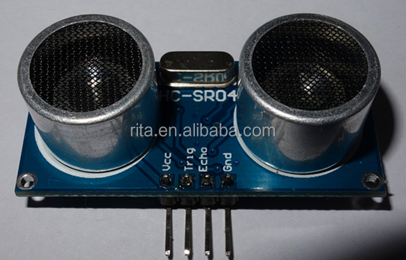 Ultraschall Entfernungsmesser Sensor : Ultraschall distanz sensor visualizer w verarbeitung genstr