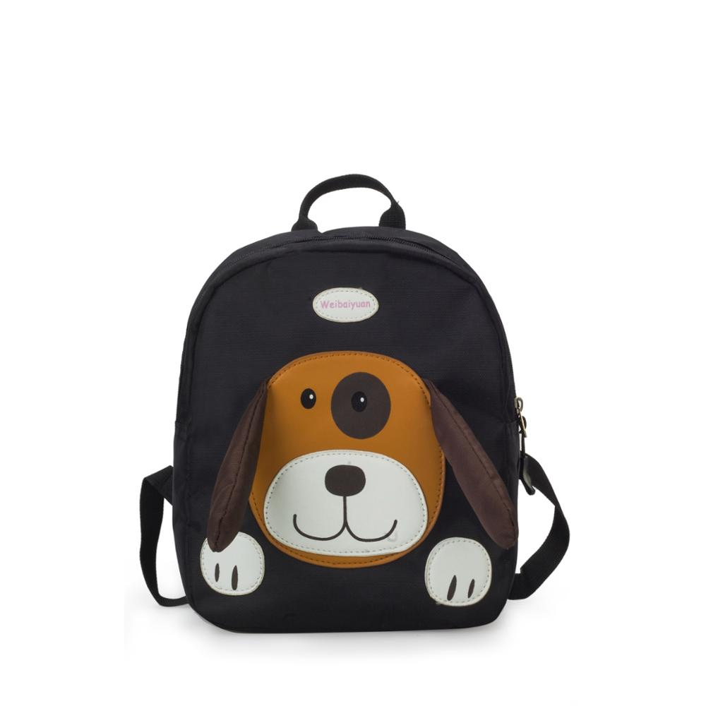 Luggage & Bags Latest Collection Of Customized Children School Schoolbag Small 3d Animal Monkey Backpack Baby Toddler Backpack Kids Kindergarten Schoolbag For Boys Skilful Manufacture