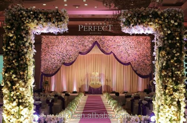 High quality wall hanging artificial flowers for wedding decoration high quality wall hanging artificial flowers for wedding decoration blossom wall junglespirit Choice Image