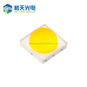 Getian SMD led chips factory 2835 3528 3030 5050 1W 3W high power SMDs