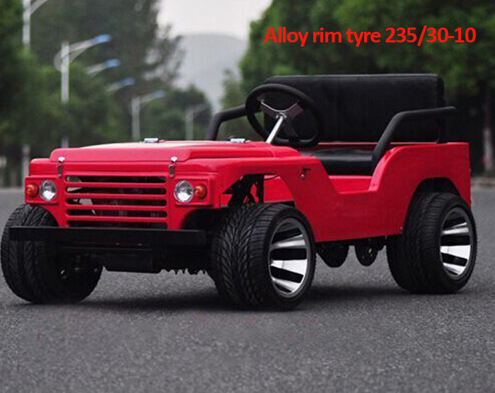 Telee 110cc 125cc 150cc Mini  Cars ATV