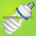 half spiral energy saving bulbs 50w