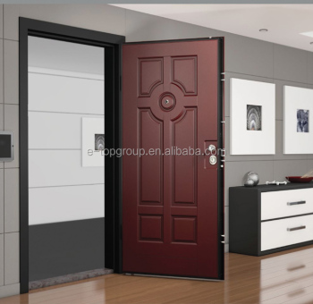 italien sp cial sous cadre de s curit d 39 appartement de porte avec bloc de s curit dispositif. Black Bedroom Furniture Sets. Home Design Ideas