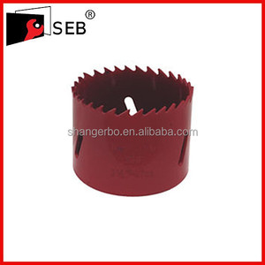 High Speed Steel Core Drill Bit For Metal