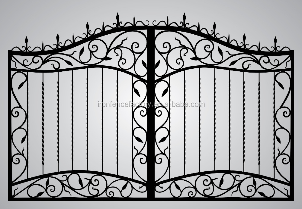 Iron Gate Designs For Indian Homes