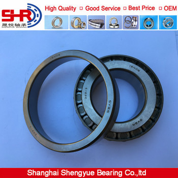 Sybr Tapered Roller Bearing 32213 Size Chart