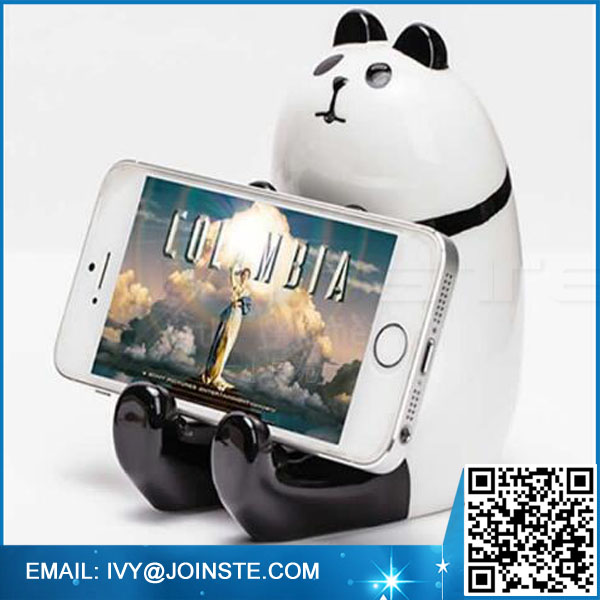 Humorous Cartoon Animals Mobile Phone Stand Holder Unicorn Finger Ring Mobile Smartphone Holder Stand For Iphone Xiaomi Huawei All Phone Selling Well All Over The World Mobile Phone Accessories