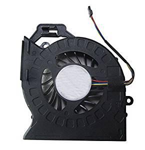 FEBNISCTE Laptop CPU Cooling Fan For HP Pavilion DV6-6000 DV6-6200 DV7-6000 Series
