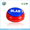 Factory Supply custom voice button,Talking button,Sound button