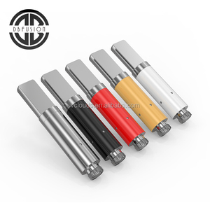 gls wax cartridge also offer ceramic wickless thc 1ml oil cartridge
