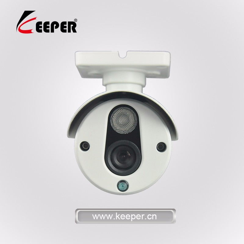KEEPER 2.0MP AHD Açık Bullet Kamera