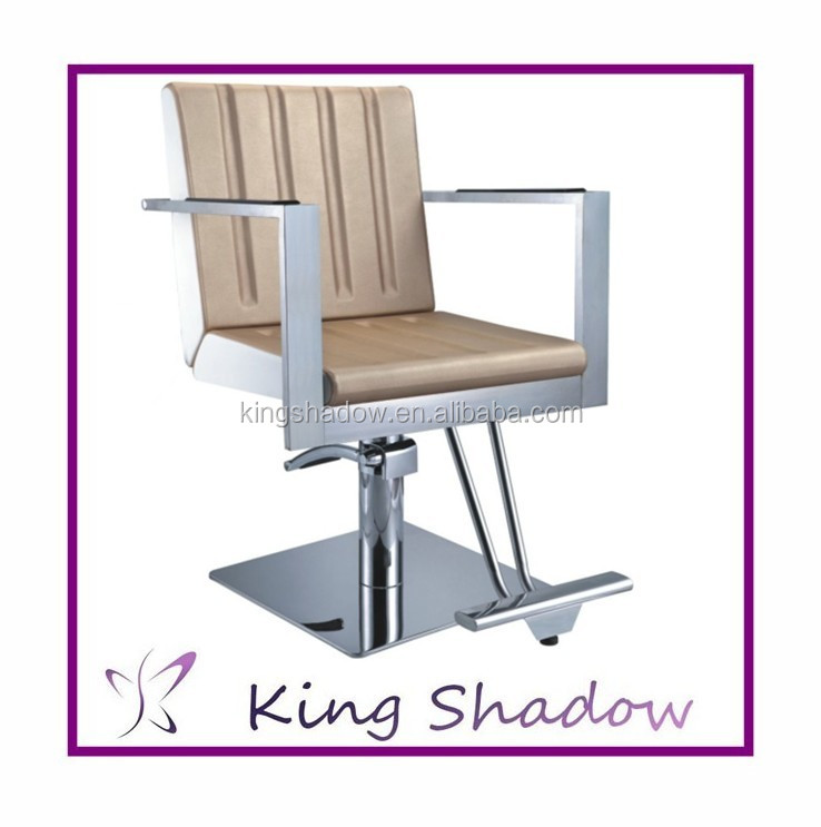 kingshadow used hair styling chairs sale wholesale styling chair for